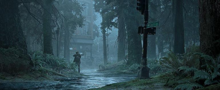 Imagen de The Last of Us: Part II