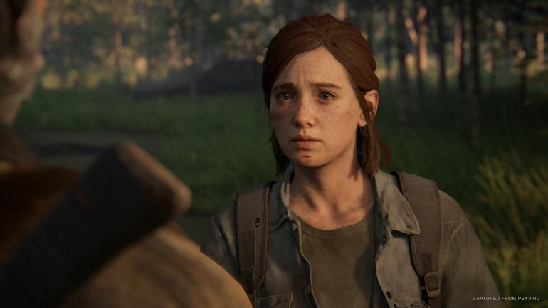 Imagen de The Last of Us: Parte II