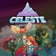 Carátula de Celeste - PS4