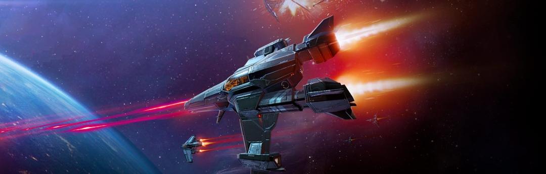 Análisis Galaxy on Fire 3 – Manticore