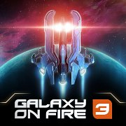 Carátula de Galaxy on Fire 3 – Manticore - Android