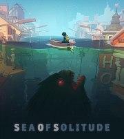 Carátula de Sea of Solitude - PS4