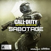 Call of Duty: Infinite Warfare - Sabotage PS4