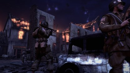 Brothers In Arms Hell�s Highway PS3