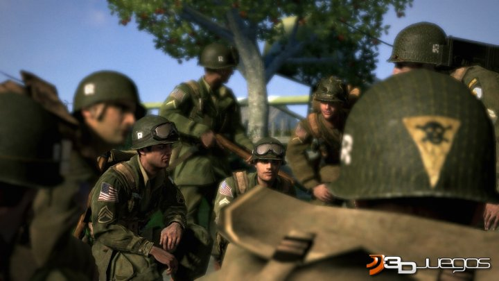 Brothers In Arms Hell�s Highway - An�lisis