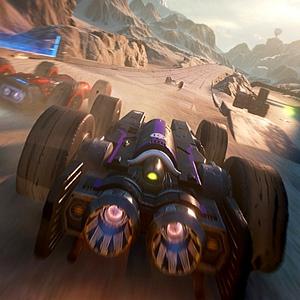 GRIP: Combat Racing Análisis