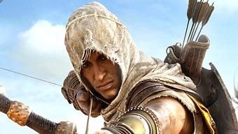 ¡Jugamos cuatro horas a Assassin's Creed: Origins! Esto es lo que nos ha parecido