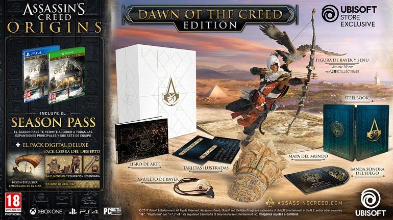 Imagen de Assassin's Creed: Origins