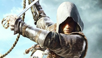 Ubisoft confirma que Assassin's Creed Origins debe mucho a Black Flag