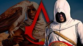 Quiz: ¿Cuánto sabes de la Saga Assassin's Creed?