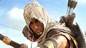 Assassin's Creed: Origins estrenará en diciembre un Modo Horda