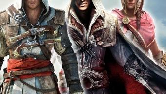 ¿Cuál es el juego mejor valorado de la saga Assassin's Creed? ¿Y el peor?