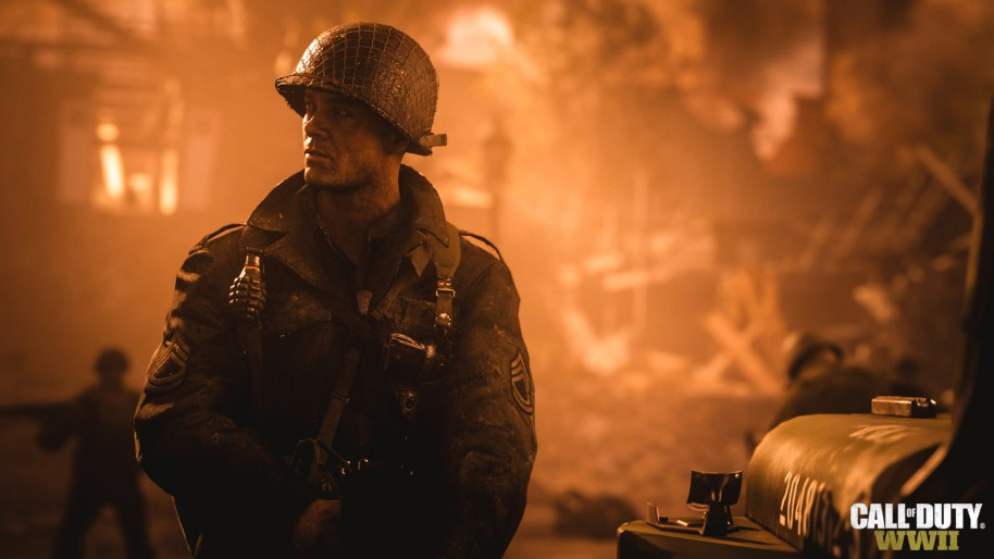 Call of Duty WW2 PC
