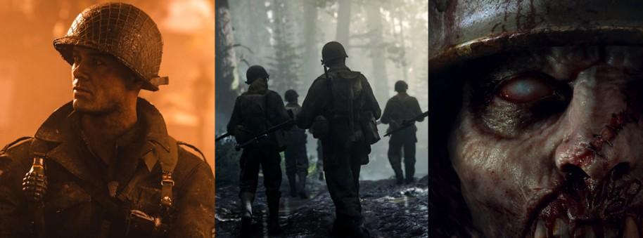 Call of Duty WW2: Call of Duty WW2: Sus 7 Grandes Promesas
