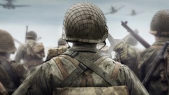 Call of Duty WWII: Así es su Beta