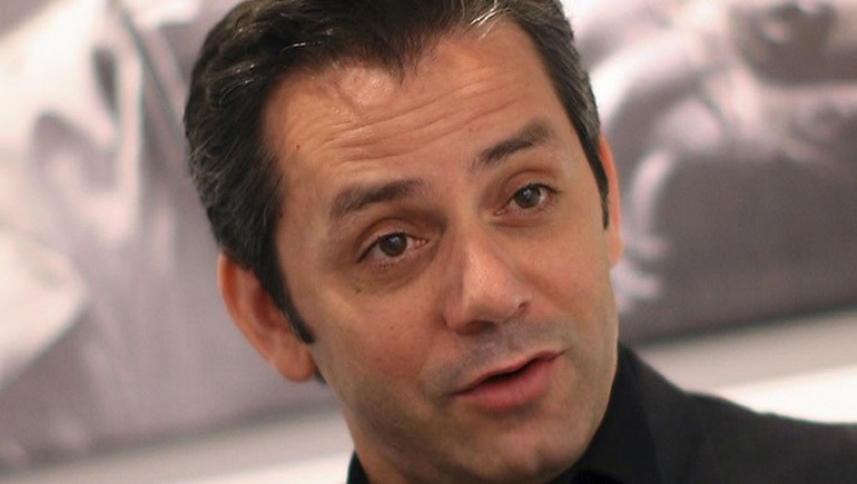 Eric Hirshberg, director de Activision Publishing