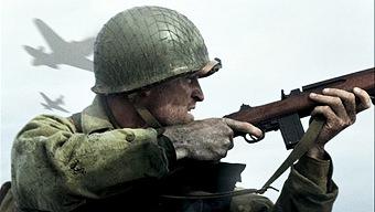 Call of Duty: WWII recibe hoy actualización. ¿Qué contiene?
