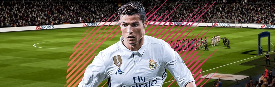 Análisis FIFA 18 -