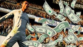 Un jugador gastó 10.000 dólares en FIFA Ultimate Team