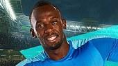 Video PES 2018 - PES 2018: Incentivos de Compra: Usain Bolt