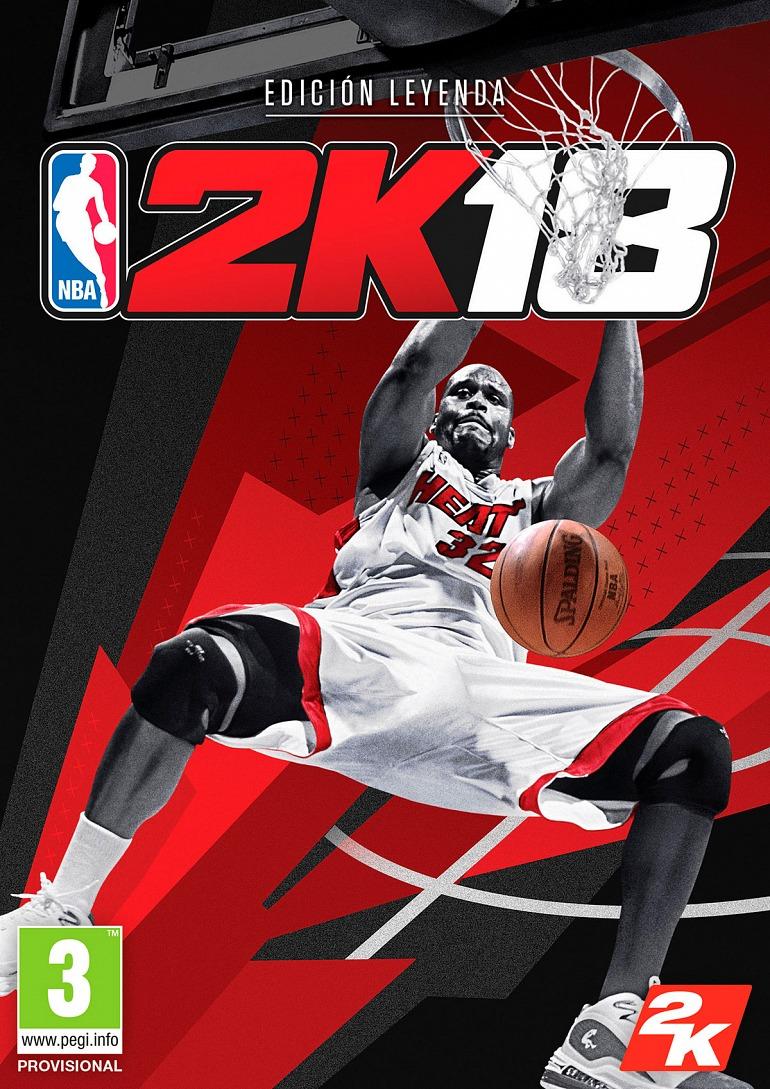 Imagen de NBA 2K18