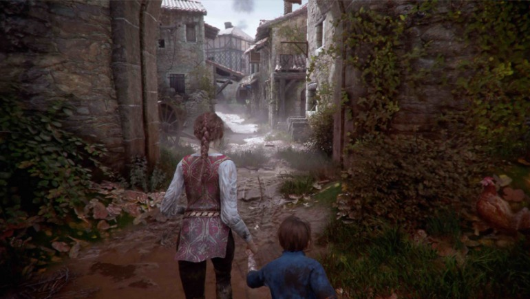 Imagen de A Plague Tale: Innocence