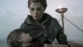 Espectacular tráiler de lanzamiento de A Plague Tale: Innocence