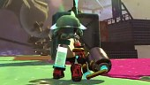 Splatoon 2: Demostración Gameplay: Modo en Solitario