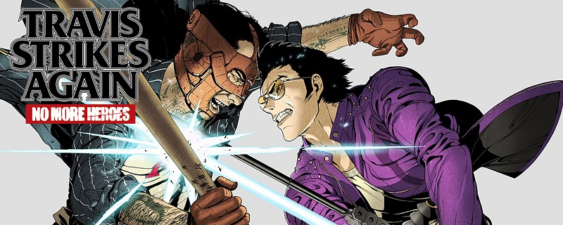Travis Strikes Again, el experimento surrealista de Suda 51