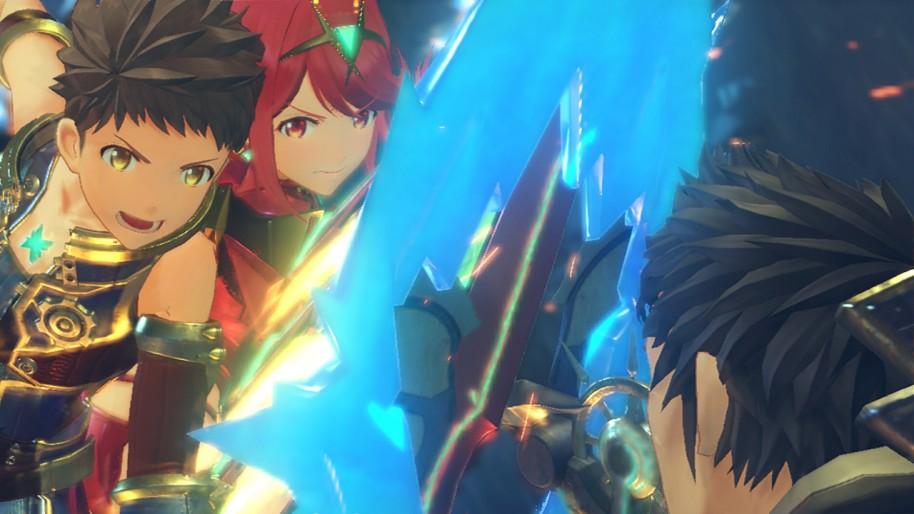 Xenoblade Chronicles 2 Nintendo Switch
