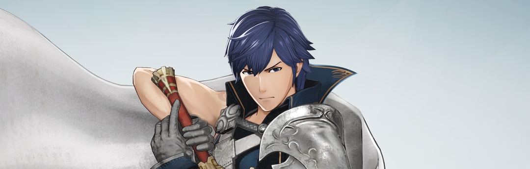 Análisis Fire Emblem Warriors
