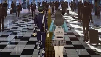 Video Shin Megami Tensei 5, Primer Tráiler