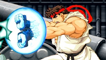 Ultra Street Fighter II: The Final Challengers presenta su primer tráiler