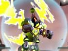 Pantalla Super Bomberman R
