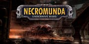 Carátula de Necromunda: Underhive Wars - PC