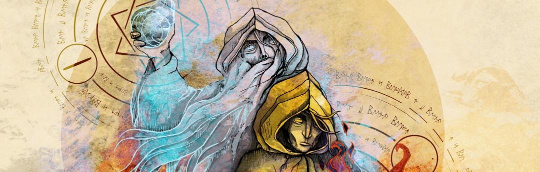 Análisis The Wizards - Enhanced Edition