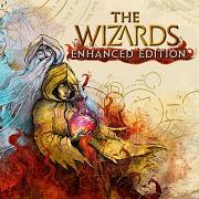 Carátula de The Wizards - Enhanced Edition - PS4