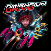 Carátula de Dimension Drive - Nintendo Switch