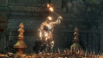 Dark Souls III - The Ringed City, La Ciudad Anillada