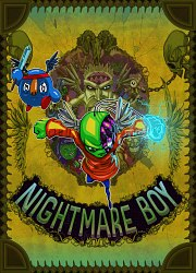 Carátula de Nightmare Boy - Xbox One