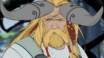 The Banner Saga podría convertirse en una serie de animación