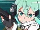 Sword Art Online Memory Defrag: Tráiler de Lanzamiento