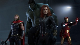 Los Avengers por fin tienen un videojuego triple A ¿Es lo que esperábamos?