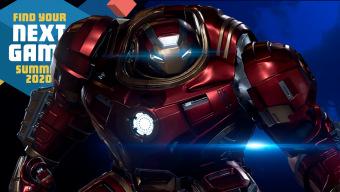 Nuevo gameplay y las 10 claves que necesitas saber de Marvel's Avengers. Vengadores, ¡reuníos!