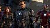 Marvel's Avengers se luce en el E3 2019 con su primer tráiler