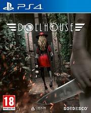 Carátula de Dollhouse - PS4