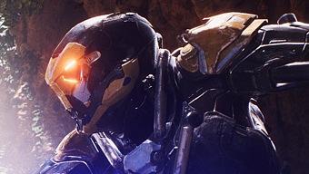 BioWare se reivindica con Anthem y su gran acción