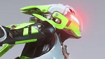 Anthem, de BioWare, alcanza la fase alpha en su desarrollo