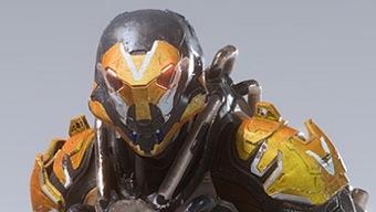 Anthem estaba en desarrollo antes de que se lanzara Destiny