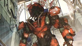 BioWare no descarta Anthem en nueva generación